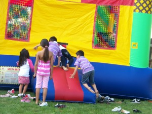 Michiana Party Rentals Affordable Bounce House Rentals