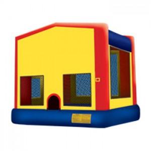 Module Jumper Rental Primary Colors