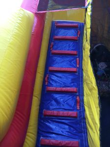 large bouncy house combo for rent 4